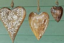 My Hearts / by Trish De Soto Brown
