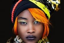 • my african dream • / by Thandiwe Madikazi