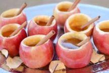 Crafty Food DIY Craft Projects / Food + Crafts = Crafty Food