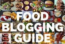Just for foodies & food bloggers  / Resources for Food Bloggers
