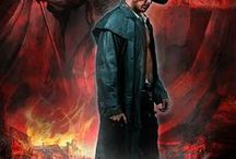The Heckmasters / Ideas and pics for the Heckmasters novels. Published by Samhain Publishing http://samhainpublishing.com