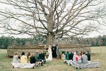 Ideas for weddings / by Thiago Bertulino