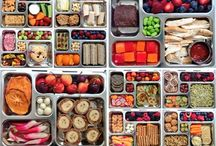 Lunch Box Lane / Kid friendly lunches for school with LunchBox to go