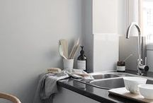 decor / kitchen & dining