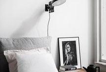 decor / bedroom