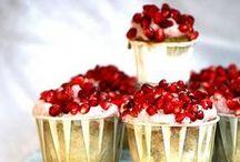 Crazed Cakes / Cuckoo for Cake / by Zara Adams