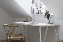 decor / home office