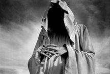 Beautiful Cemetery Art & Chilling Places