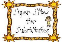Substitute Teaching / by R Kruse
