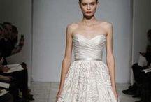 Amsale / by Zita Bridal Salon