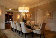 Dining Room / by Megan Maloney