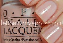 Cosmetics/Skin Care / by Megan Maloney
