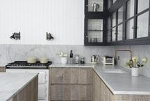 KITCHENS / by maryla