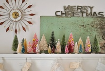 holiday stuff / by Betsy Kent