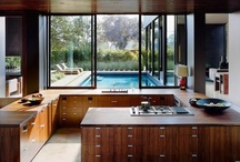kitchens to cook in / by India Miller