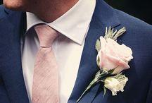 Wedding. / by Becca Ericson