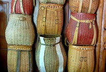 baskets / by India Miller