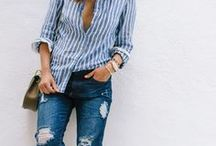 clothes / some of my fashion inspiration, outfit ideas and my dream closet