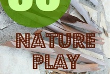 Nature crafts for kids ✮