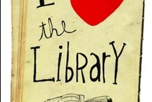 "Library  & books •°*""˜˜""*°•.ƸӜƷ ✶* / all arOund books"
