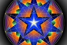 La magie ╰☆╮Unschooling life / Habito ahora en la Tierra y no sé lo que soy. Sé que no soy una categoría. No soy una cosa —un nombre. Parezco ser un verbo, un proceso evolutivo —una función integral del universo.  I live on Earth at present, and I don't know what I am. I know that I am not a category. I am not a thing — a noun. I seem to be a verb, an evolutionary process – an integral function of the universe. Buckminster Fuller.  ...Welcome to our Temple of knowledge, the hEarth is our school -unschooling life -