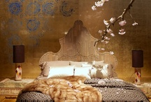 headboards / by India Miller