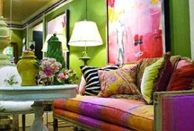 Home Style/Interior Design Ideas