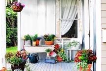 When I have a garden... / by Rebekah Orrico