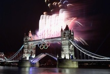 LONDON....GAMES, 2012 / by Sarah Layton  Simkins