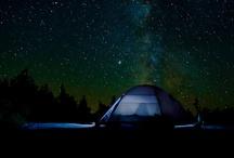 Camping & stars ✩✩✩
