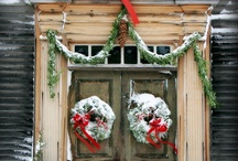 Winter ~ / Food, Decor, and Party inspiration for Winter holidays.