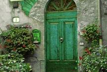 Windows & Doors / by India Miller