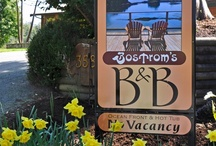 Bed and Breakfasts & Inns