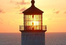 Lighthouses: Beacons of Light