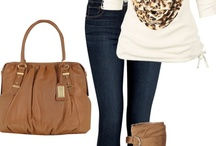 Fashion / Clothes, bags and accessories I like!