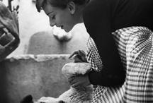 Audrey Hepburn / I just love Audrey Hepburn!