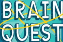Brain Quest / Both parents and children love Brain Quest because the characters of Brain Quest are lovable and have made learning fun for millions of childen everywhere.