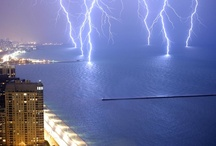 Wild & Crazy Weather / Thunderstorms, hurricanes, tornados, and other wild forces of nature!