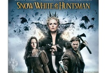Snow White and the Huntsman DVD Release Party / by Ascending Butterfly