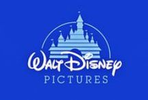 Disney Movies / Sometimes Fantasy is Better than Reality! (Disney Movies from 1937-present) / by ❤️Barbara Seebold❤️