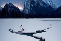 Amazing Photos--Mountains