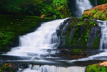 For the Love of Waterfalls / by Cari Murphy