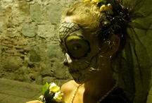 Dias de Los Muertos / Here is a collection of others photos and mine