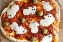 Happy Haunted Halloween / Kids love Halloween, and so do we! We're pinning our favorite spooky snacks and creative costumes.