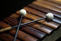 ♥  MUSICA PARA EL ALMA / by CUTUFLINA