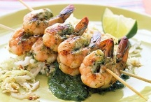 YUM-O: SEAFOOD / by Kathy Venable Thibodeaux