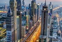 Amazing Photos--Cities of the World / Pretty self-explanatory--photos of cities!