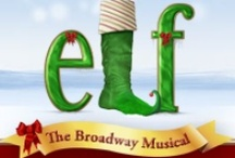 Elf The Broadway Musical! / by Ascending Butterfly