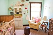 Nurseries I Love / by With Great Expectation