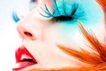 ♥  TURQUESA.... Naranja ♥  / by CUTUFLINA